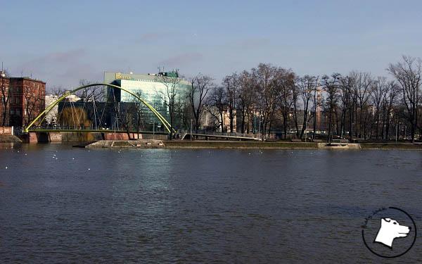 Spacerkiem po Wrocławiu