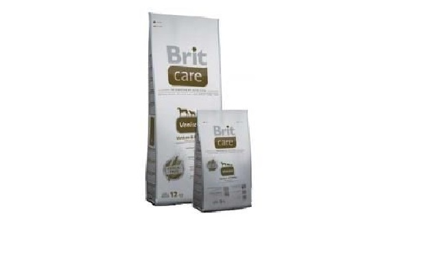 Brit Care Venison – test i opinia