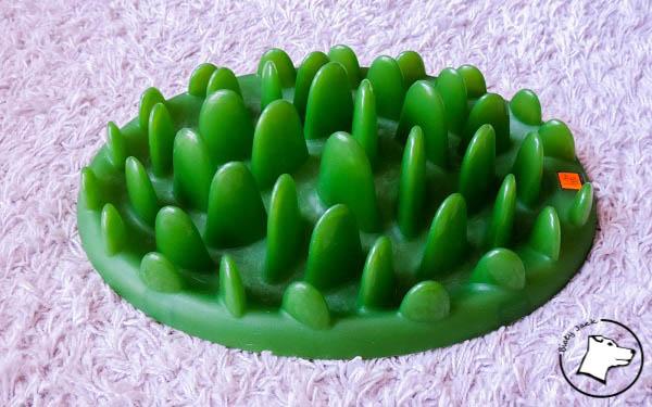 Test produktu: Northmate Green aktywizujący karmnik