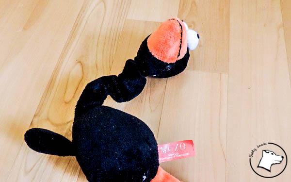 Test zabawki: MUZO Ptaki Afryki