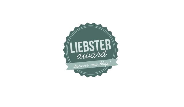 Liebster Blog Award – po raz drugi