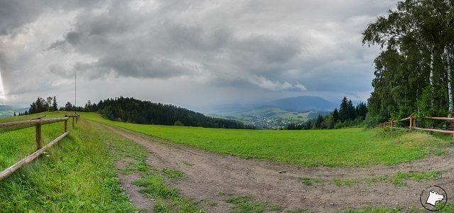 Burza z Maciejowej