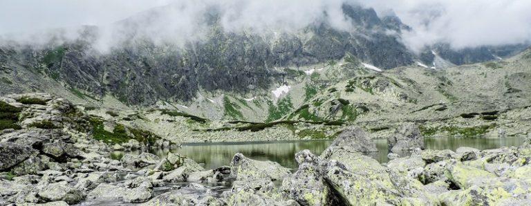 Góry z psem: Vyšné Hágy – Batizovské pleso – Velické pleso