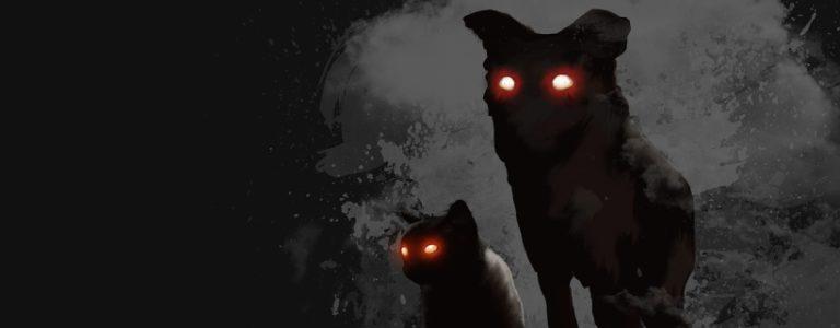 """Pies """"wywyje"""" Ci śmierć, czyli psy w kulturze i wierzeniach"""